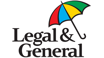Legal & General life insurance logo