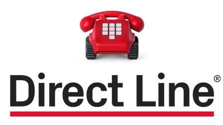 Direct line life insurance logo