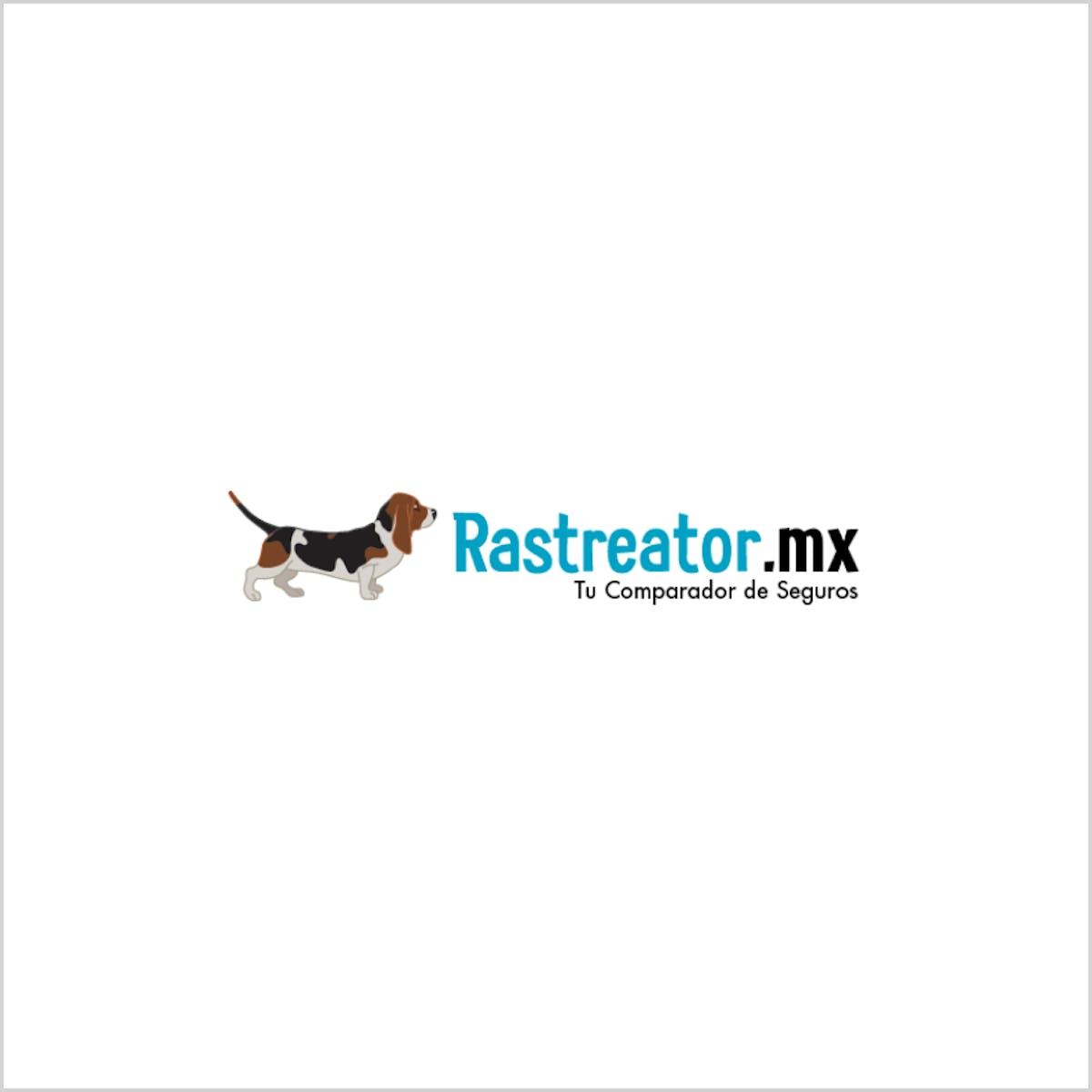 Rastreator.mx logo