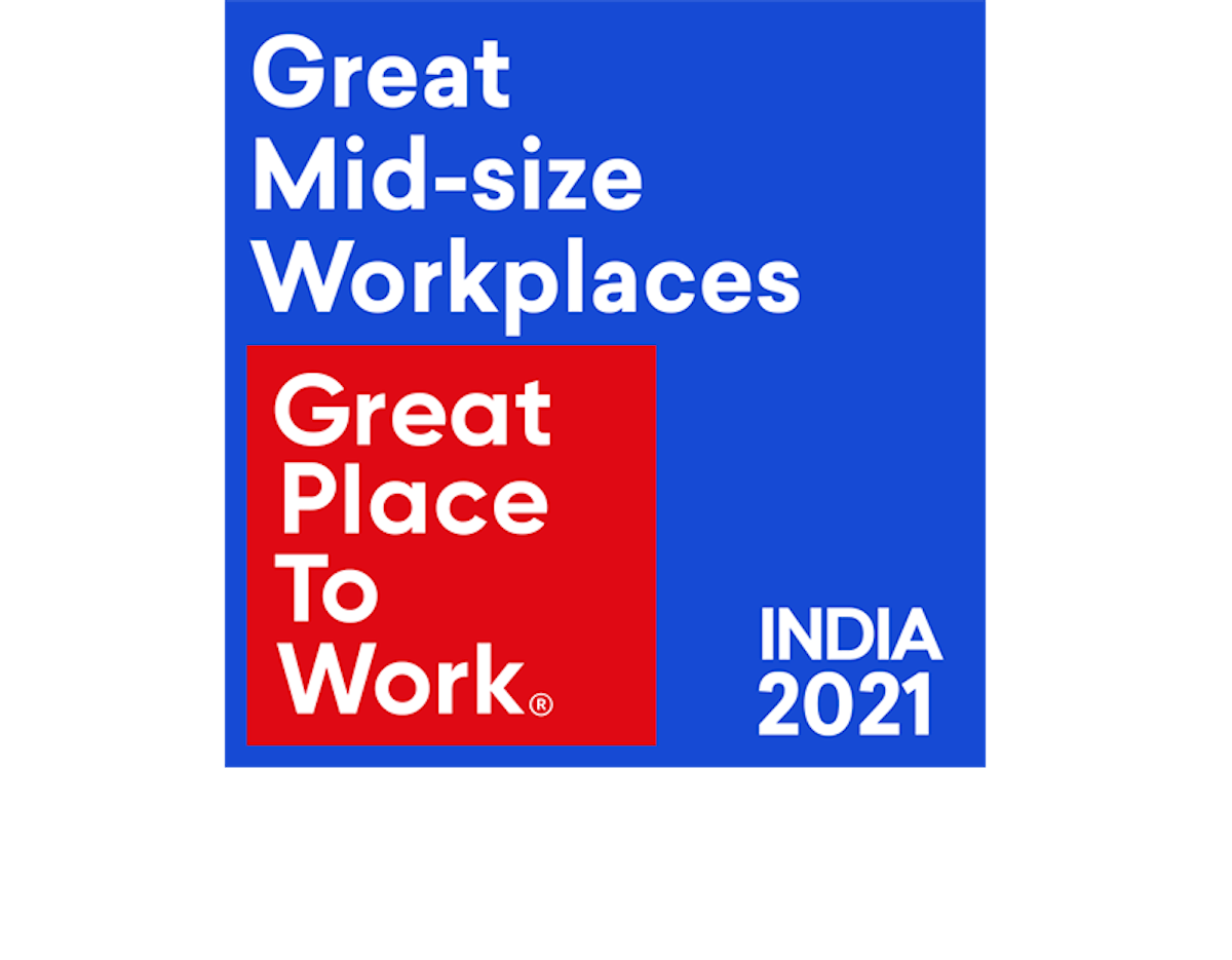 Great Place to work ranked 9th