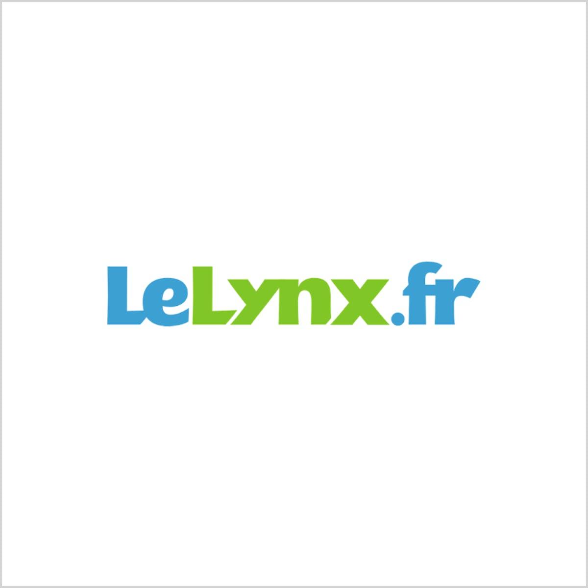 Le Lynx logo