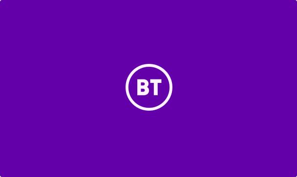 BT Outlined Logo