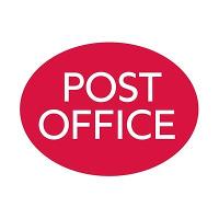 Post Office logo square