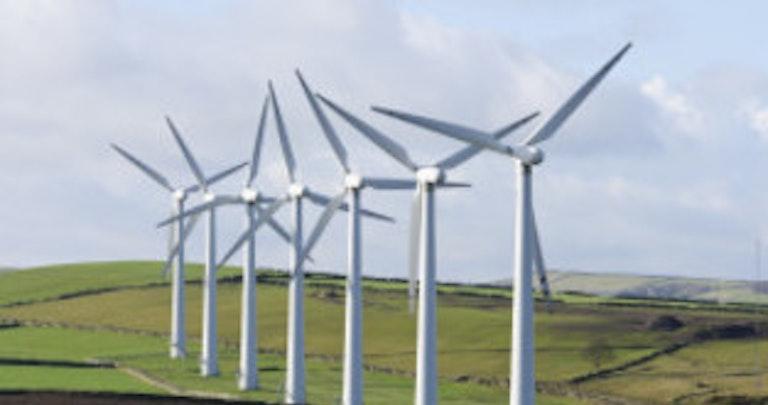 Wind turbines, a key energy source