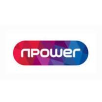 npower energy supplier logo