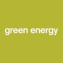 Green Energy UK logo