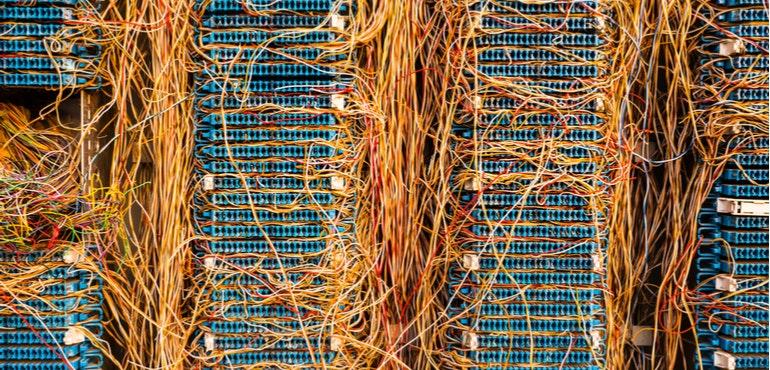 Do I need a landline for broadband?