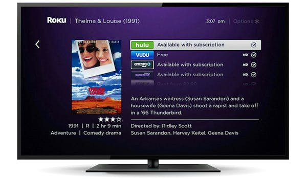 TVPlayer app comes to Roku devices