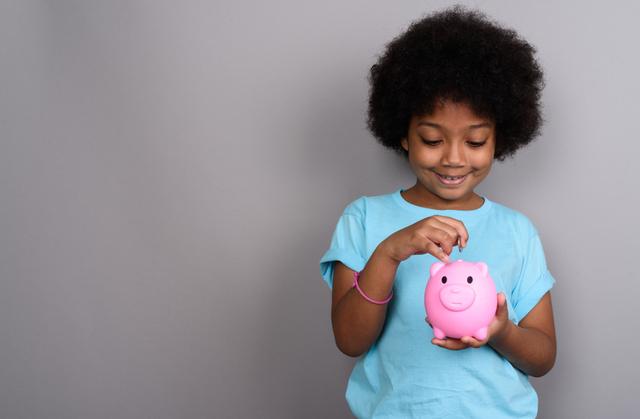 Child savings