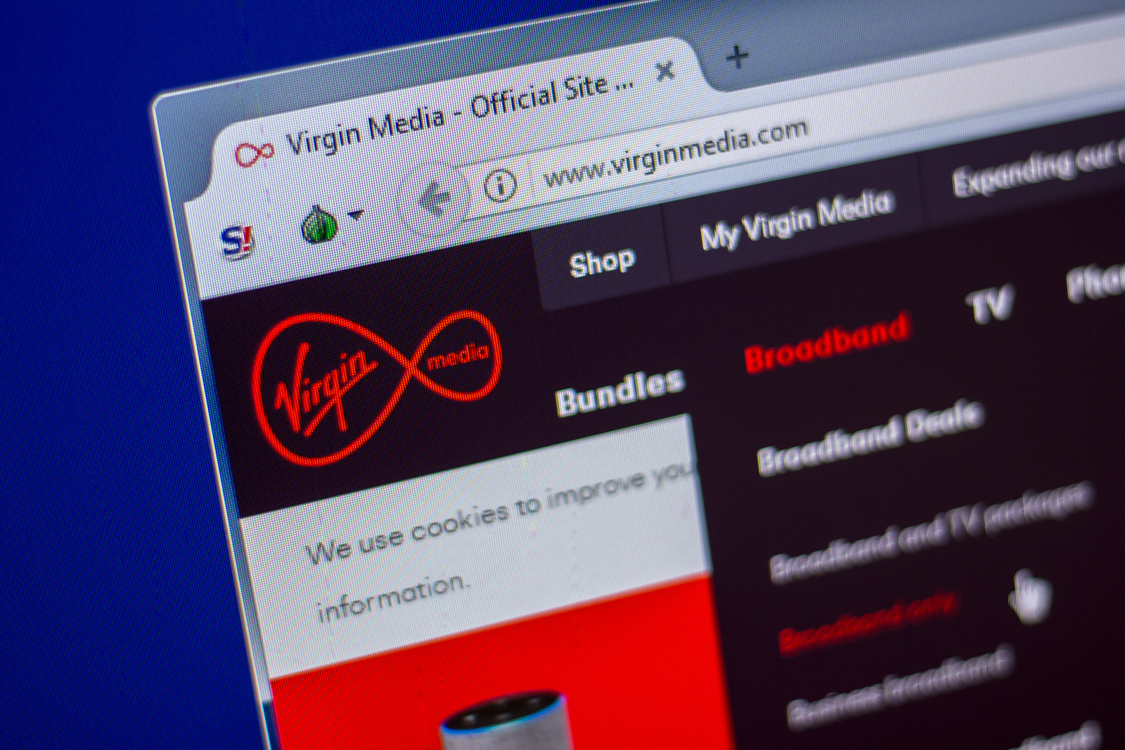 Virgin Media Introduces New Bundle Offers And Boosted Broadband Packages