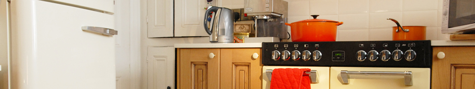 Energy efficient cooking use less