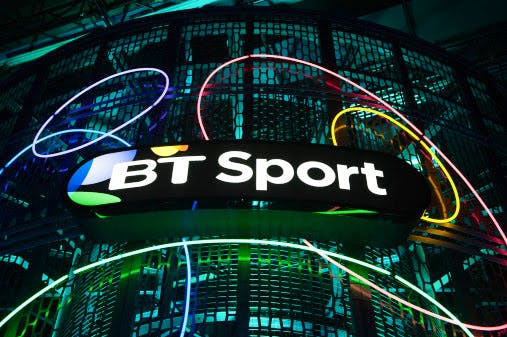BT Sport app comes to Xbox and smart TVs