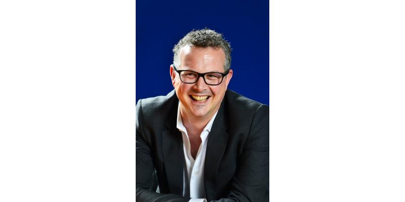 Sam Calvert Marketing Director Plusnet