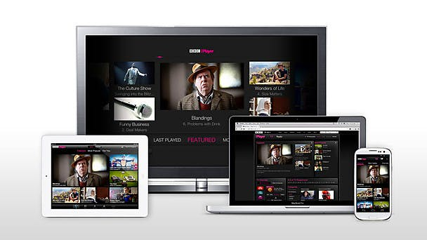 How to watch BBC iPlayer abroad