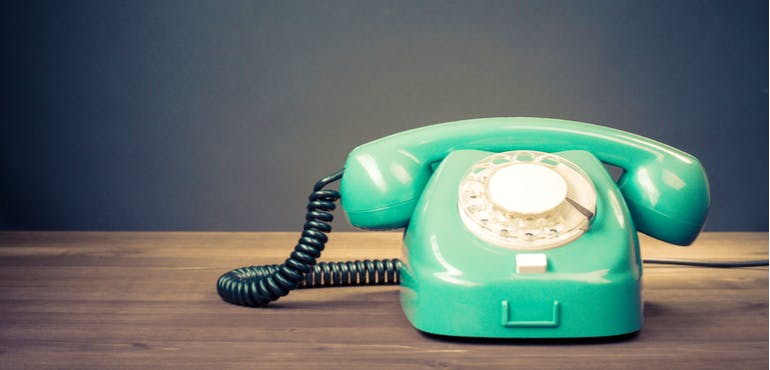 Nuisance calls and how to stop them