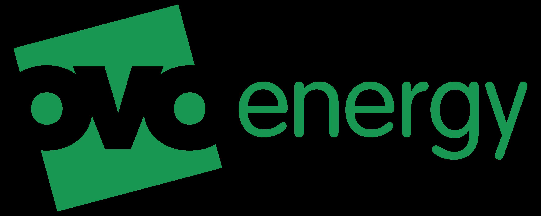 Ovo energy logo