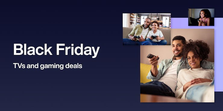 Black Friday And Cyber Monday Tv And Gaming Deals