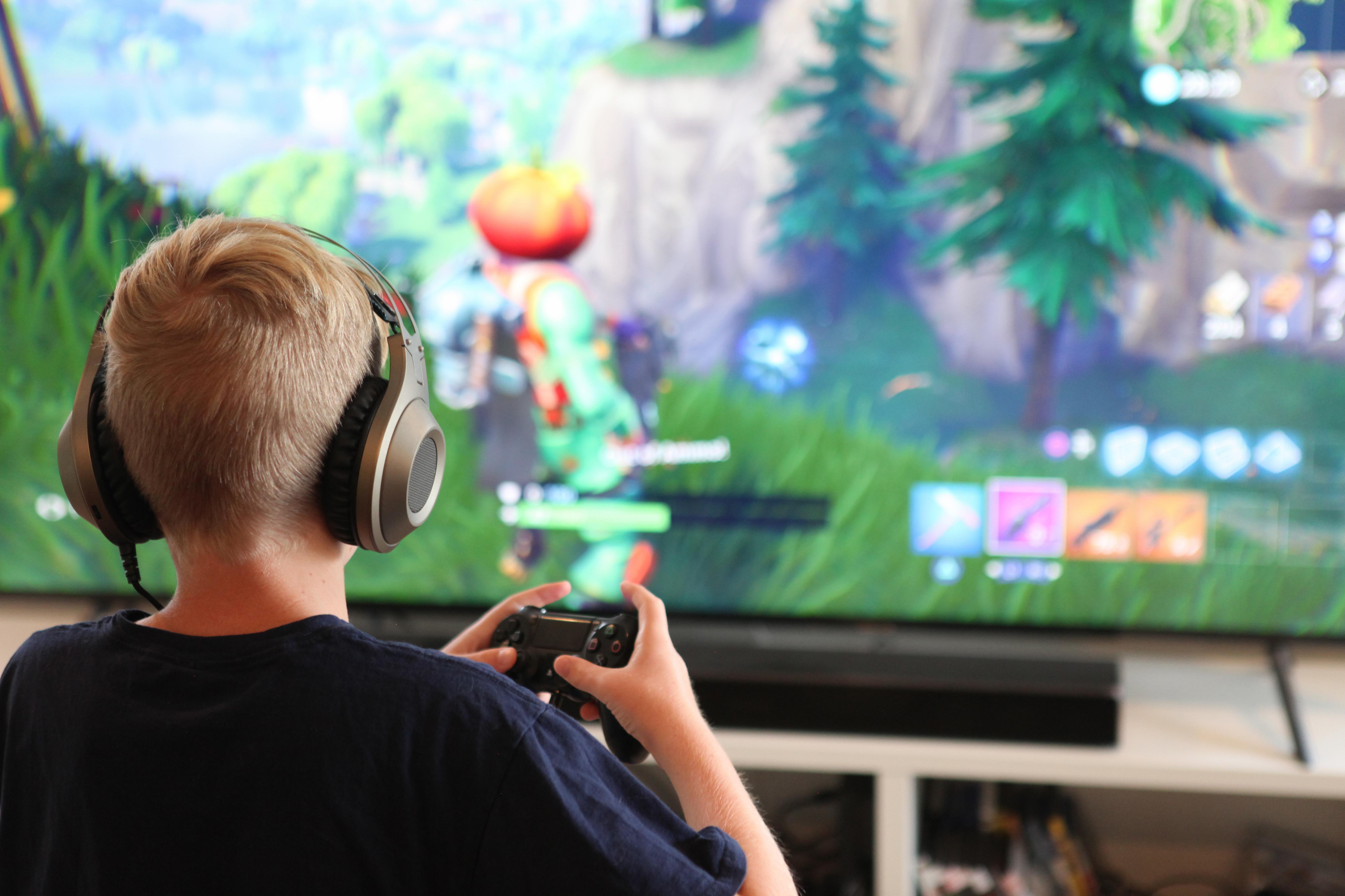 Broadband for gaming