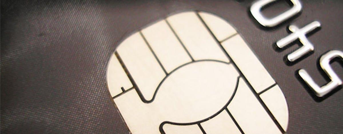 American Express credit cards - card close up