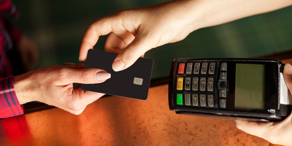 Who owns your credit card?