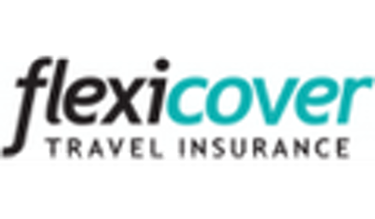 Travel insurance with flexi cover
