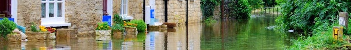 Guide to home insurance in flood risk areas