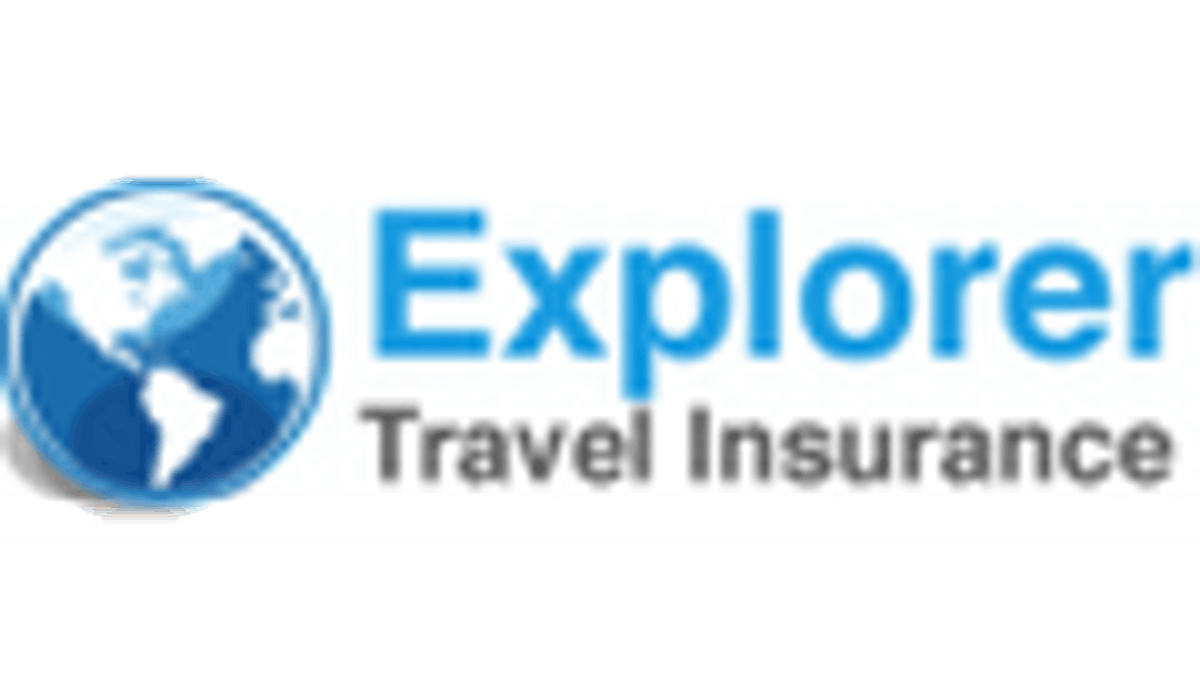Travel insurance with Explorer