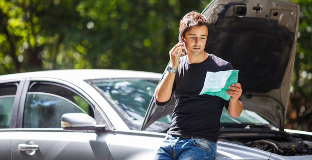 Six unexpected ways to cut the cost of your car insurance