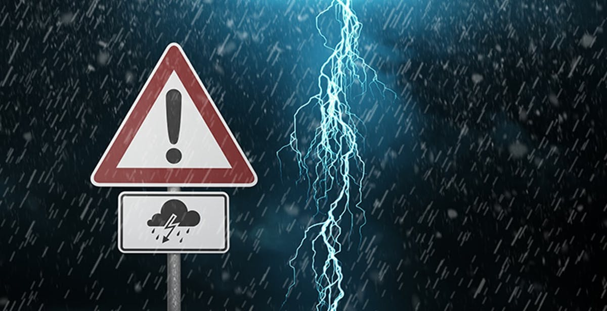 Does your car insurance cover the UK's unpredictable weather?