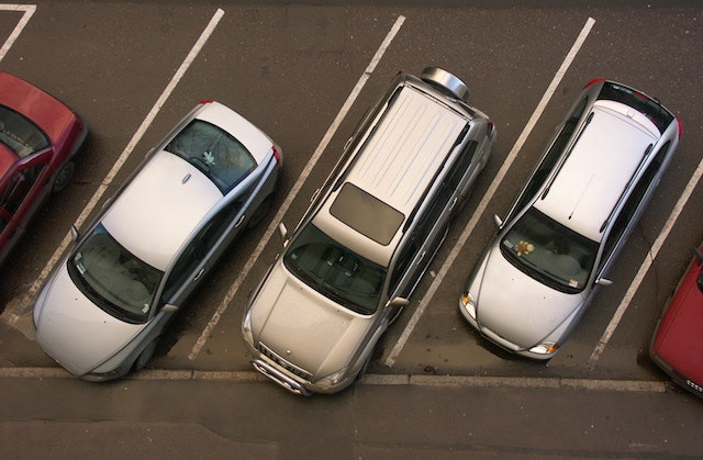 Where to park for cheaper car insurance