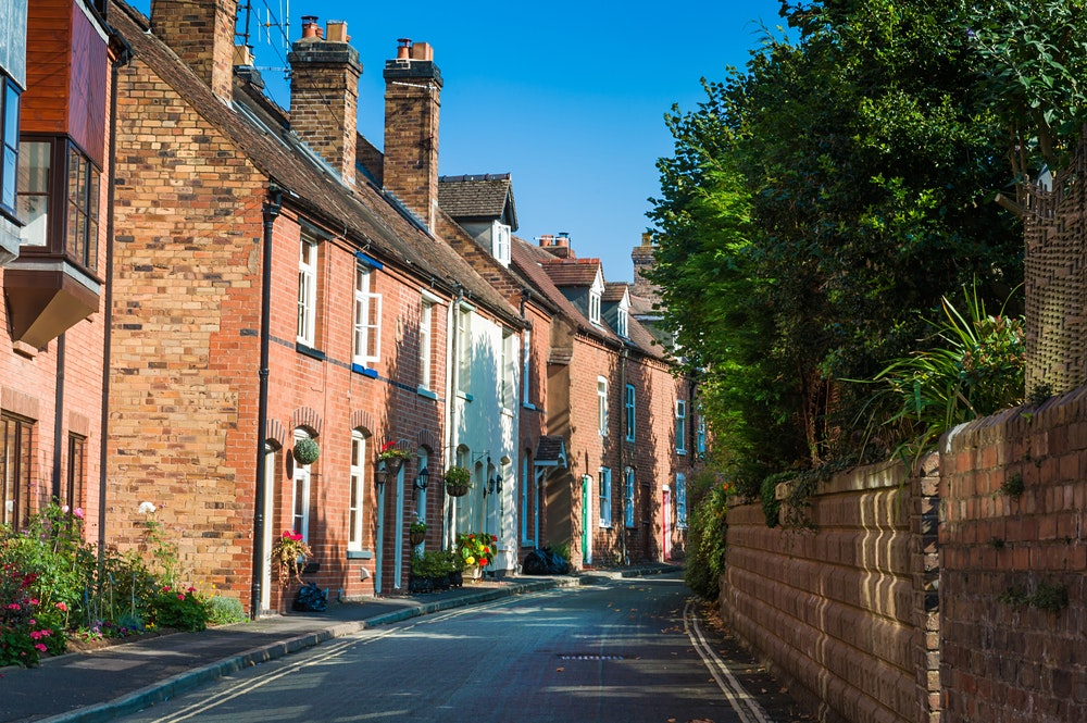 Mortgages for holiday lets