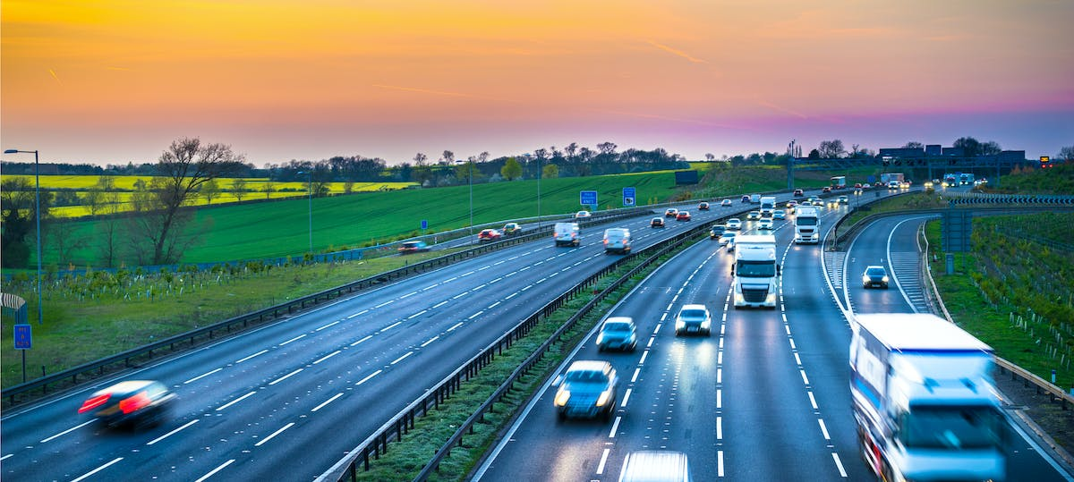 Coast into the bank holiday weekend by reading our driving tips.