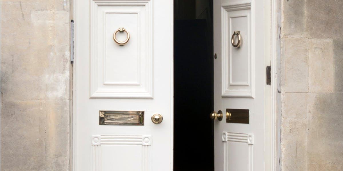 Home insurance claims for burglaries using keys