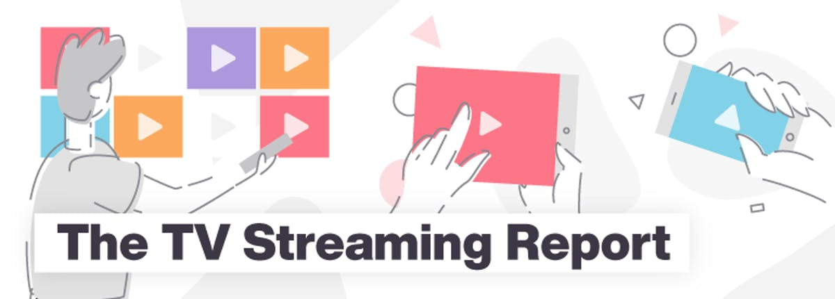 The TV Streaming Report