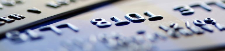 How do refunds and returns work with a credit card?