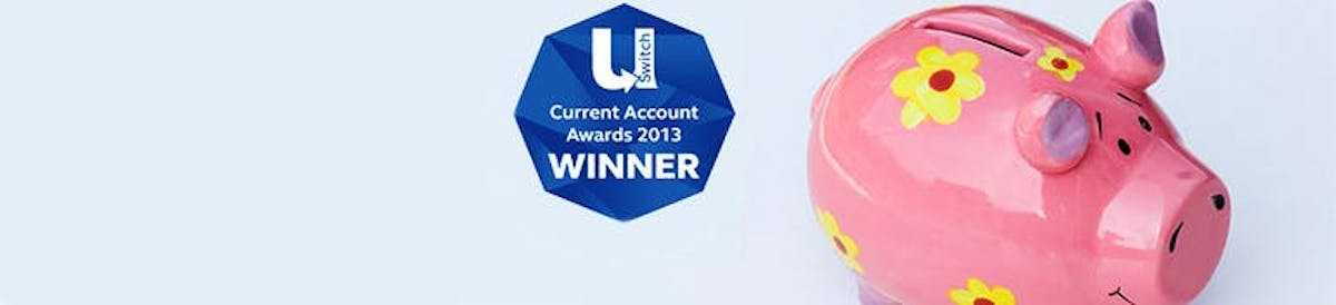 Uswitch Current Account Awards 2013