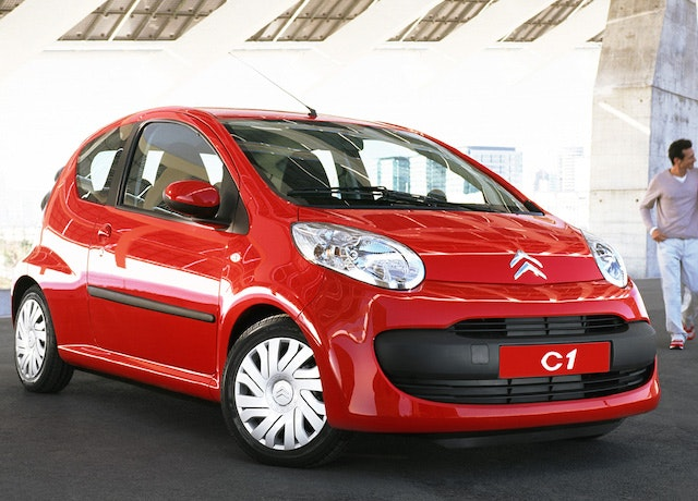 What are the best and cheapest first cars for new drivers? Citroen C1?