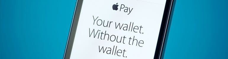 Apple Pay – Contactless payment with your iPhone