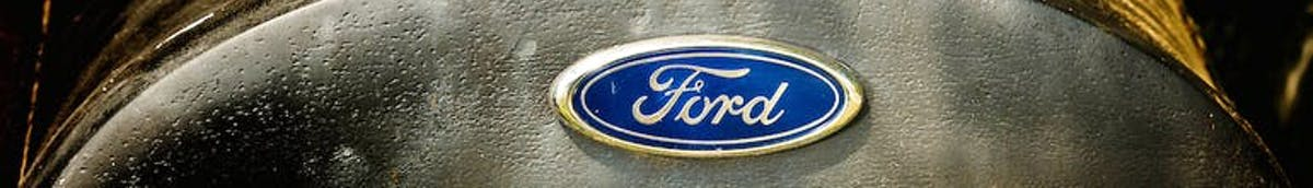 Car insurance for your Ford