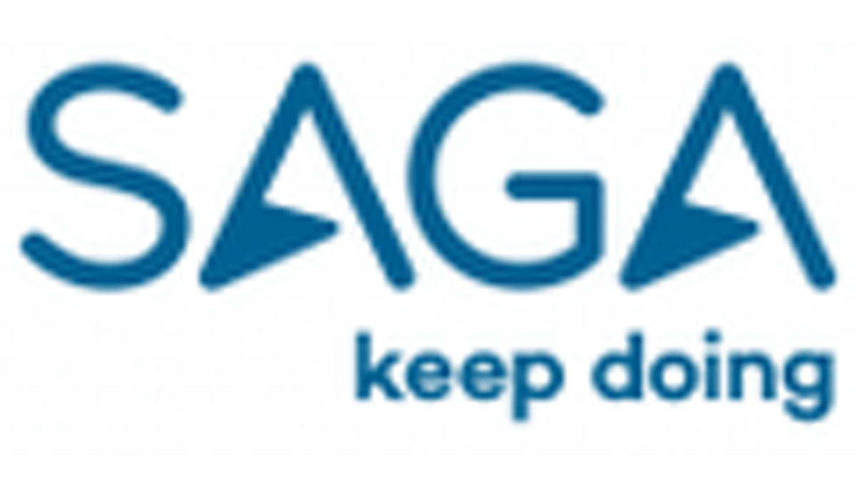 Travel insurance with Saga