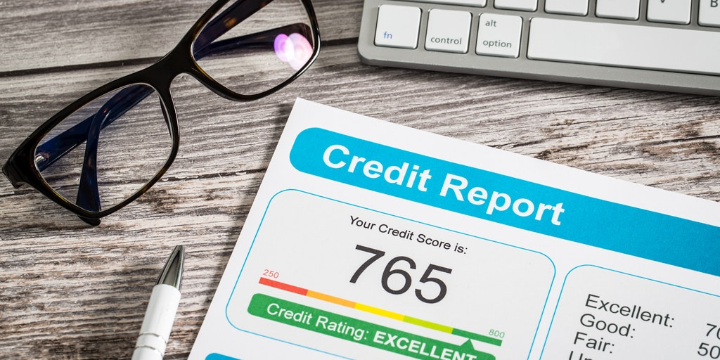 How to improve your credit rating and credit score