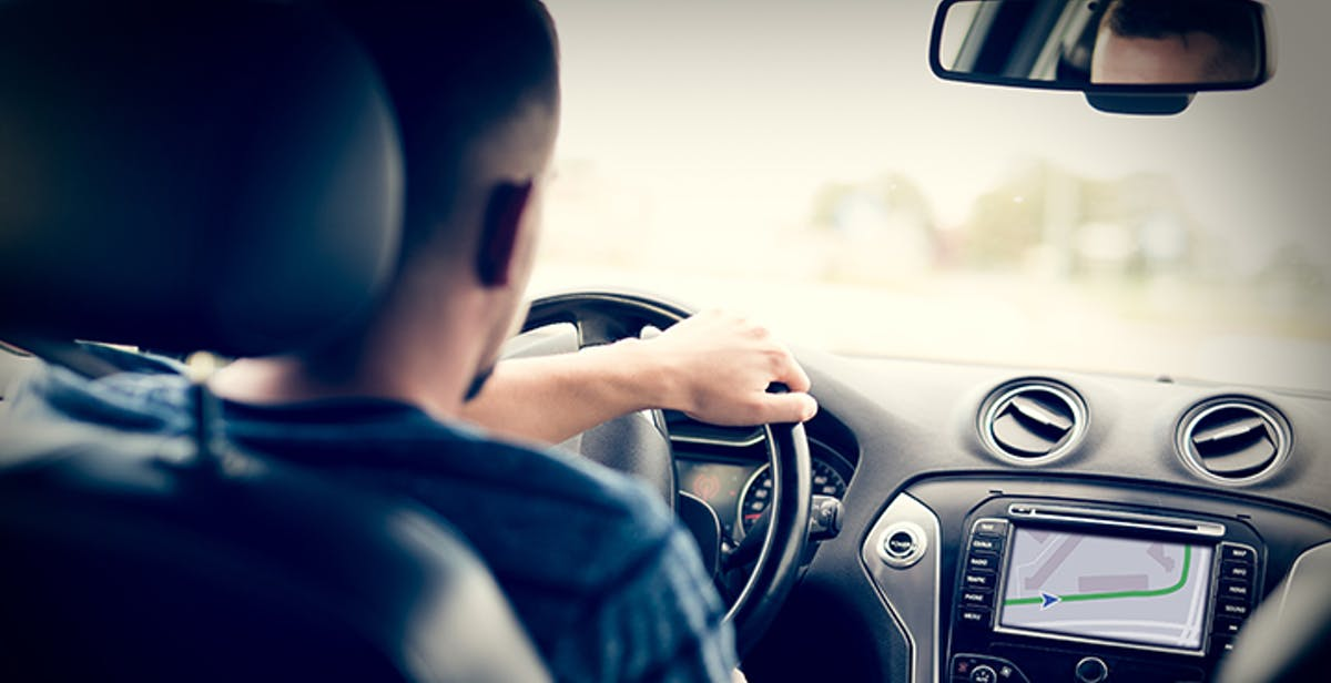 Brits have their say on the UK's driving age limit