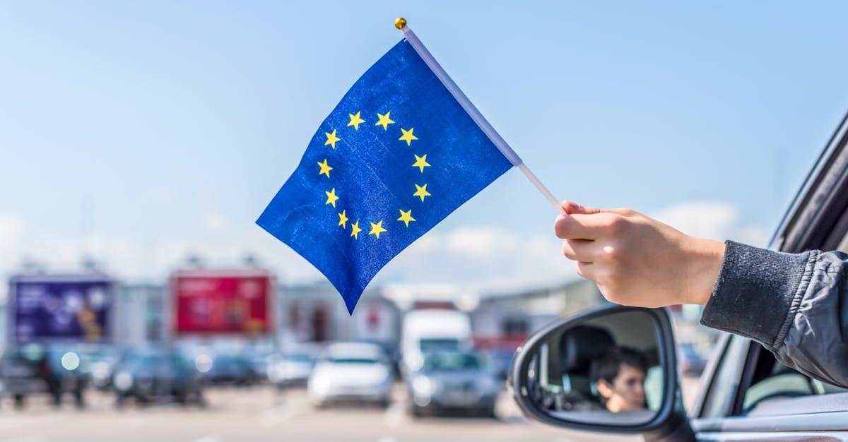 EU driving
