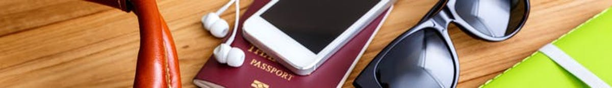 Gadget insurance: Are your electronic devices covered on holiday?