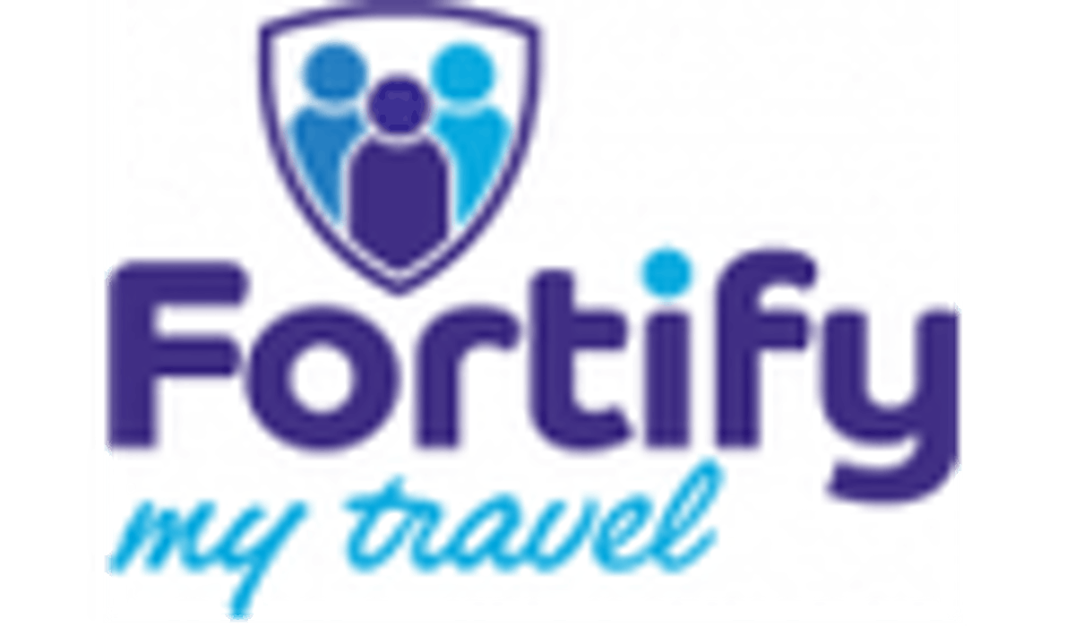 Travel insurance with fortify insurance