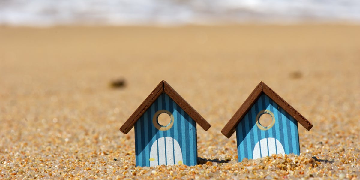 How to get a second mortgage