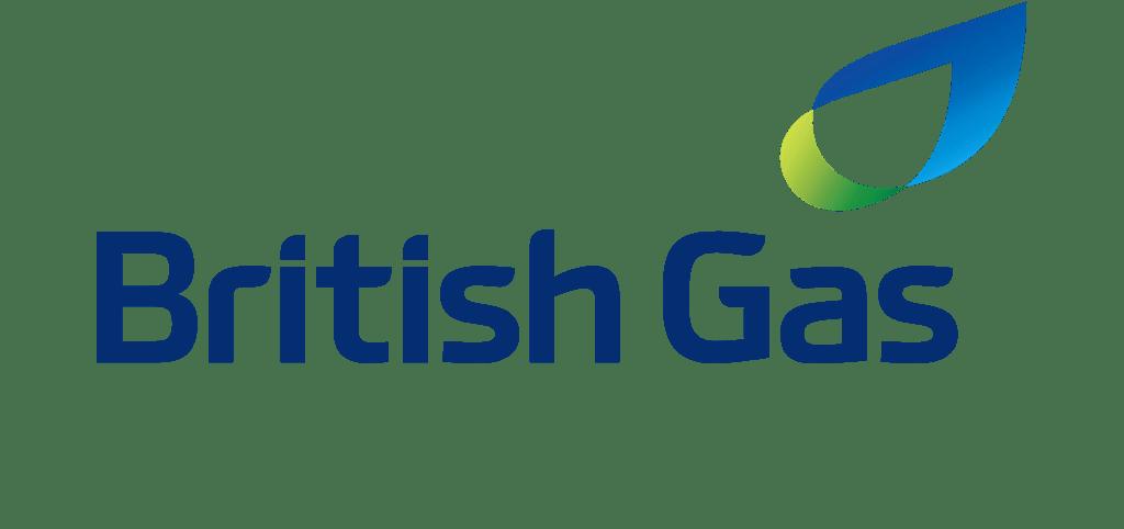An image of British Gas's logo