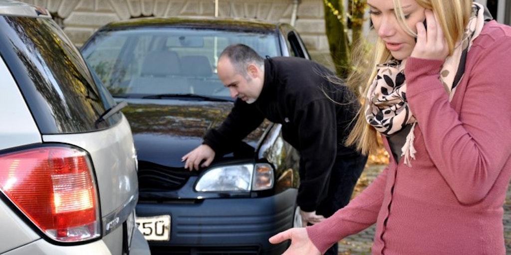 How do you make a car insurance claim? | money.co.uk