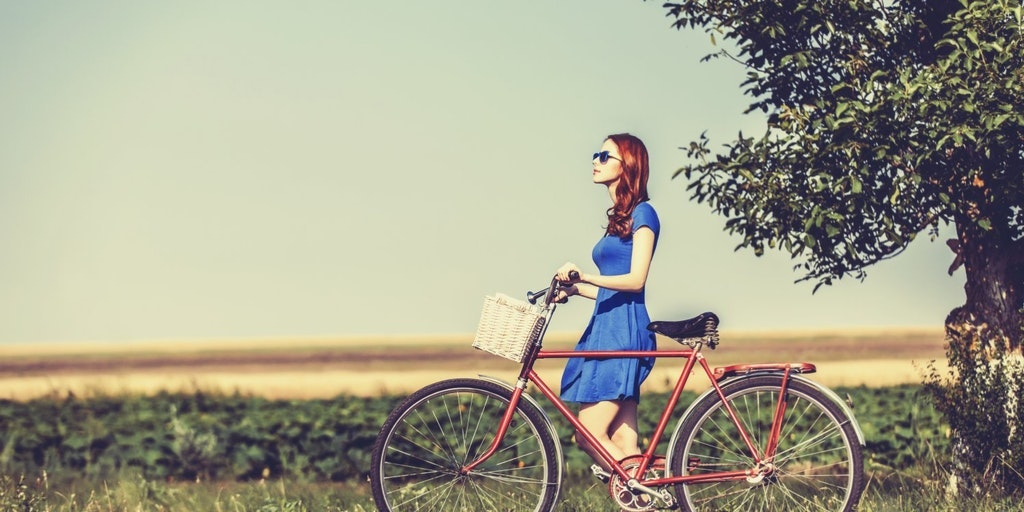 woman-cycling-bike