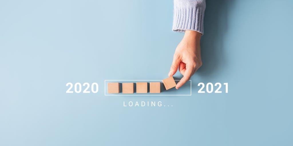 2021 loading image on blocks